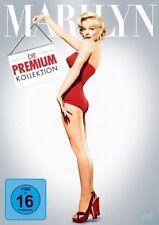 MARILYN MONROE: DIE PREMIUM COLLECTION (14 DVDs) NEU+OVP