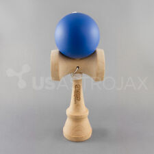 Catchy Street Kendama - Sticky Paint - Blue