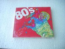 80'S GRAFFITI / VARIOUS ARTISTS  - JAPAN 2CD opened