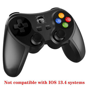 iPega PG-9078 Wireless GamePad Joystick Controller for Android System Smartphone