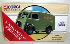 Corgi Morris Diecast Vans