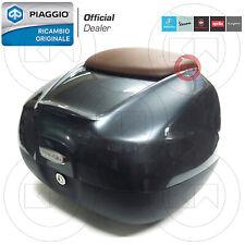 BAULETTO GRIGIO BASALTO 705/C ORIGINALE PIAGGIO BEVERLY 300 EURO4 2017-2020