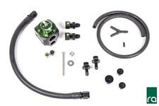RADIUM Engineering - Fuel Pressure Regulator Kit for Subaru STi 2008-18 (Green)