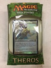 French Magic The Gathering Theros Theme Deck Celestial Archon Tcg