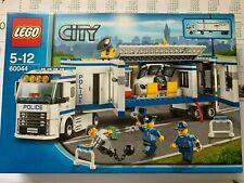 LEGO City Set 60044 - Polizei-Überwachungs-Truck