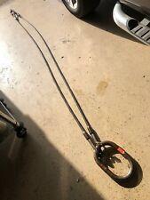 2 Leg Chain Chocker Sling w/ Eye  28000 10' (002
