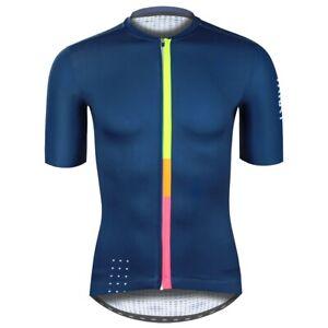T2322B Baisky Cycling Bike Jersey Cycling Suit Kits Design-Soundwave Red