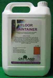 Floor Maintainer 5Ltr, Floor Cleaning, Chemicals, Wholesale, Supplies