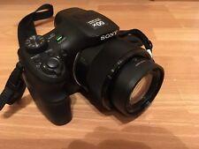 Sony Cyber-shot DSC-HX300 20.4MP Appareil Photo Numérique-Noir