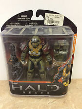 Halo Reach Series 1 JORGE McFarlane Toys Action figure new in package