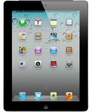 Apple iPad 2. generación 64gb Wi-Fi & cellular Black mercancía nueva comerciantes (cpo Box)