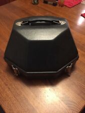 Hammer Plastics Hat Hard Shell Protective Case Box, Cowboy Hat
