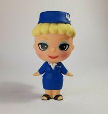 Funko Mystery Mini 1961 Barbie Flight Attendant Vinyl Figure 1/12 Rarity