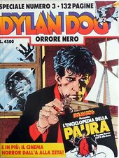 SPECIALE DYLAN DOG N.3