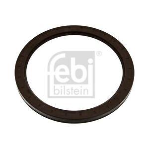 Driveshaft Hub Seal (Fits: MAN) | Febi Bilstein 40286 - Single