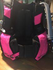 New Listingscuba buoyancy compensator, Women's Size small