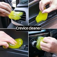 Car Cleaning Sponge Products Auto Universal Cyber Super Clean Glue Microfiber Du