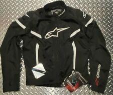 Men's Alpinestars T-GP Plus R V2 Air Motorcycle Jacket Sz. XL *New Closeout*