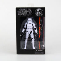 """STORMTROOPER Star Wars The Black Series 6"""" inch Action Figure Spacetrooper Toys"""