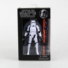 "Hot Stormtrooper Star Wars The Black Series 6"" Inch Action Figure Spacetrooper"
