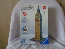 Super Ravensburger 3D Puzzle - 216 pcs - Big Ben - London