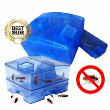 Anti-Cockroach Container Cockroach Trap Pest Control