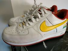 Nike Air Force West Indies size 15.