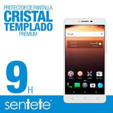 Sentete® Alcatel A3 XL Protector de Pantalla de Cristal Templado PREMIUM