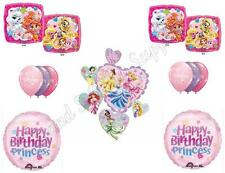 PALACE PETS & PRINCESS Happy Birthday Party Balloons Decoration Supplies Disney