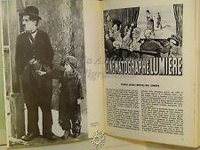 SCIENZA STORIA - AZ 1956 Annuario ENCICLOPEDICO - Zanichelli 1955 ILLUSTRATO