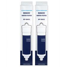 Filtro agua nevera compatible con Samsung LG Daewoo
