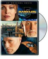 Babylon 5: The Lost Tales - DVD - VERY GOOD