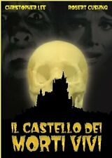 Il Castello Dei Morti Vivi DVD PASSWORLD