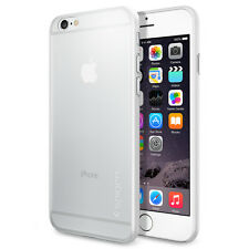 [Spigen Outlet] Apple iPhone 6 / 6S Case [Air Skin] Soft Clear Ultra Slim Cover