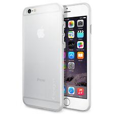 [Spigen Outlet] Apple iPhone 6 / 6S Case [Air Skin] Soft Clear Ultra Slim Cover