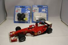 Very Rare Kyosho MINI-Z Racer F1 w Gifts