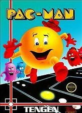 Pac-Man (Nintendo Entertainment System, 1990)