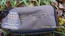 Drennan ESP SMALL Lead & Bits Bag / case