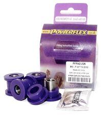 Powerflex mg mgf (jusqu'à 2002) arrière anti roll bar link bush PFR42-226