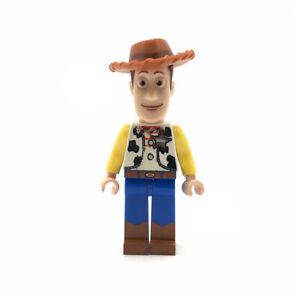 LEGO Woody minifigure 7597 7594 7590 30072 Toy Story Cowboy Western mini figure
