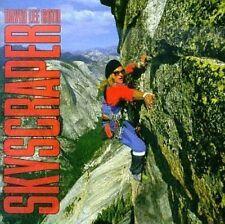 David Lee Roth Skyscraper (1988) [CD]