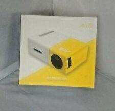 H1 Mini Projector Artlii Pocket Projector FOR Laptop iPhone Smartphone HDMI USB