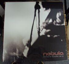 NEBULA Demos & Outtakes 98-02 LP SEALED Heavy Psych Sounds Fu Manchu import