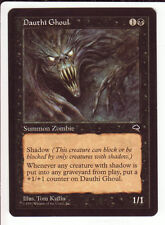 4x dauthi Ghoul/dauthighoul (Tempest) Zombie Shadow