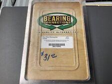 Wheel Bearing Kit For 1998 Arctic Cat 500 4x4 ATV~Bearing Connections 101-0022