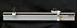 BIESEMEYER 24-Inch Drill Press Fence (18-901) by Delta