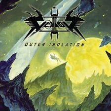 Vektor-Outer Isolation VINYL NEW