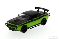 Fast & Furious Letty's 2011 Dodge Challenger SRT8, JADA 97232 1/24 Diecast Car