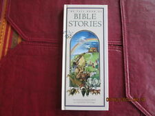 THE TALL BOOK OF BIBLE STORIES hc reprint Katharine Gibson 1985