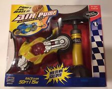 Lanard Super Shots Air Pump Motorcycle from 2006 New in Box
